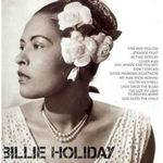 Billie Holiday - Icon