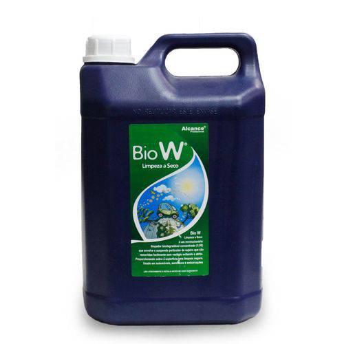 Bio W 5 Lt Limpeza a Seco (Diluição Ate 1:50) - Alcance