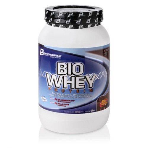 Bio Whey Protein (909g) - Performance Nutrition