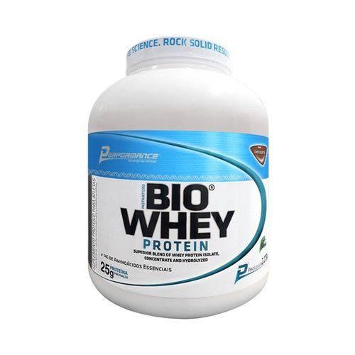 Bio Whey Protein Performance 2,27kg - Chocolate