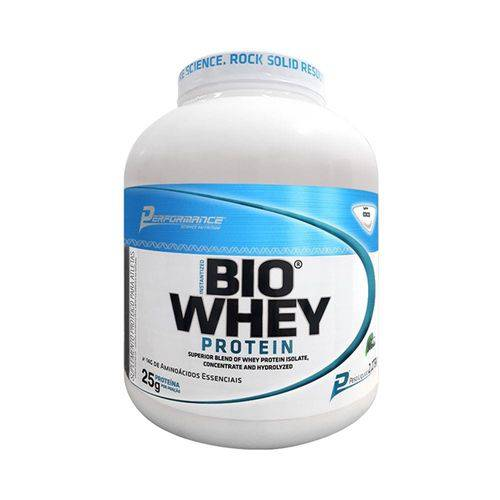 Bio Whey Protein Performance 2,27kg - Coco