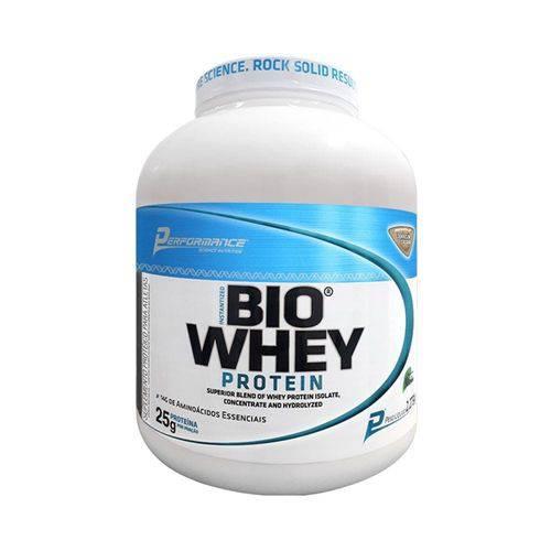 Bio Whey Protein Performance 2,27kg - Cookies