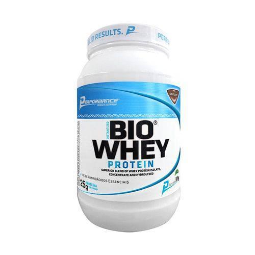 Bio Whey Protein Performance 909g - Chocolate
