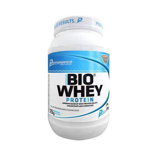 Bio Whey Protein Performance 909g - Cookies