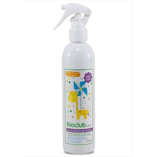 Bioclub Baby - Neutralizador de Cheiros Orgânico 300ml