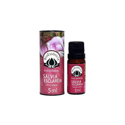 Bioessência Óleo Essencial Salvia Esclareia 5ml