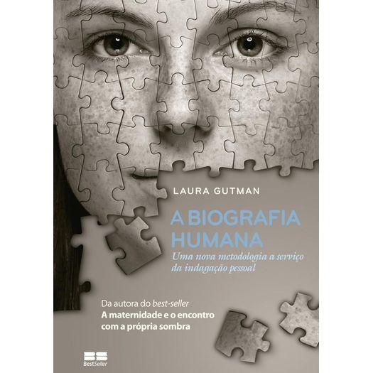 Biografia Humana, a - Best Seller