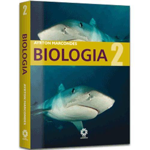 Biologia Vol 2 - Escala Educacional
