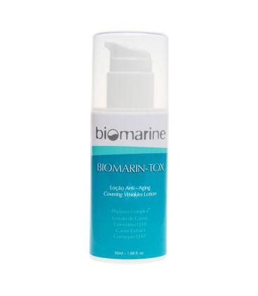 Biomarine Biomarin Tox Loção Antiidade 50ml