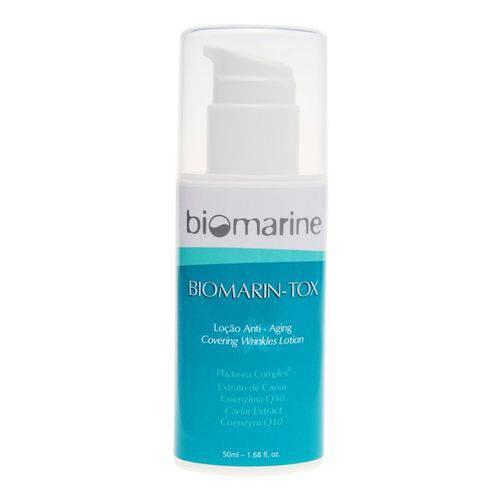 Biomarine Biomarin Tox Loção Antiidade