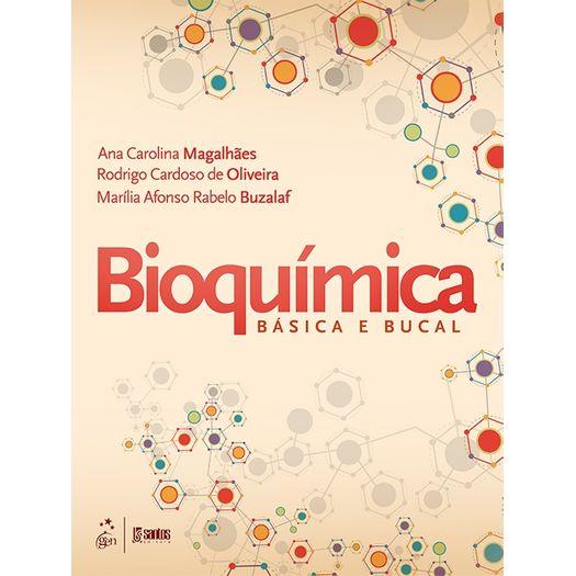 Bioquimica Basica e Bucal - Santos