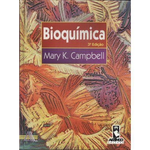 Bioquimica - Edicao Universitaria - 3ª Ediçao - Artmed