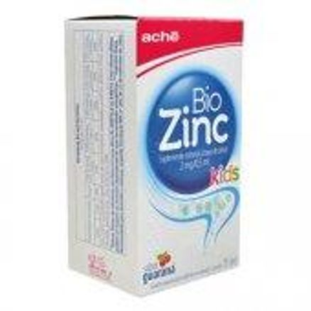 Biozinc Kids 75ml