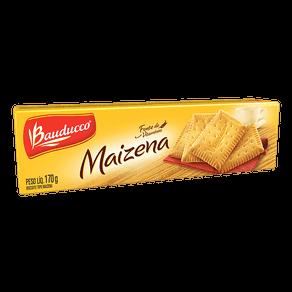 Biscoito Bauducco Maizena 170g