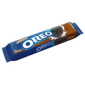 Biscoito Chocolate Oreo 90g