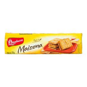 Biscoito de Maisena Bauducco 170g