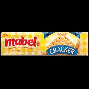 Biscoito Mabel Cracker 200g