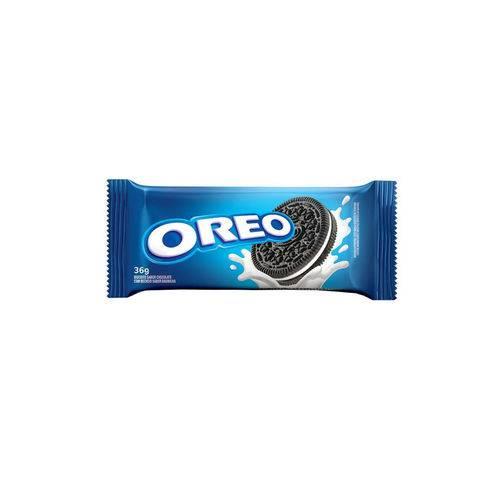 Biscoito Oreo Original 36g - Nestlé