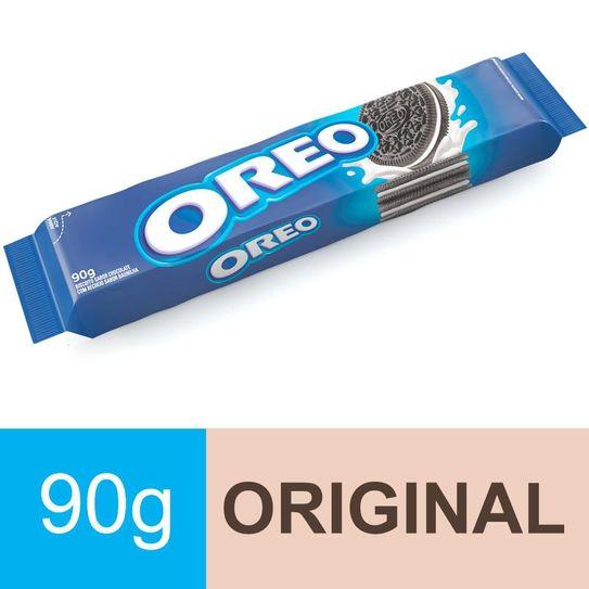 Biscoito Oreo Recheado Original 90g