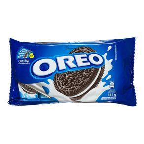 Biscoito Original Oreo 144g