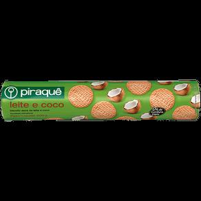 Biscoito Piraquê Leite e Coco 200g