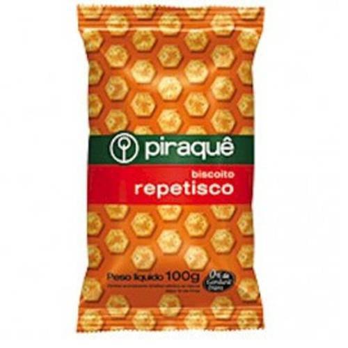 Biscoito Repetisco Ervas Finas 100g - Piraquê