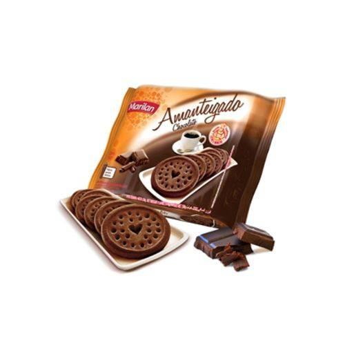 Biscoitooito Marilan Amant 30x330gr Chocolate
