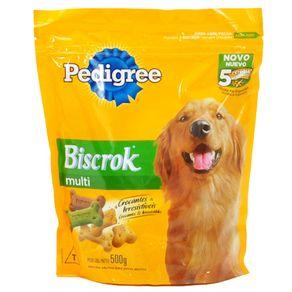 Biscrok Multi Pedigree 500g