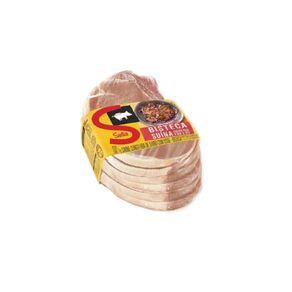 Bisteca Suína Congelada Sadia 700g
