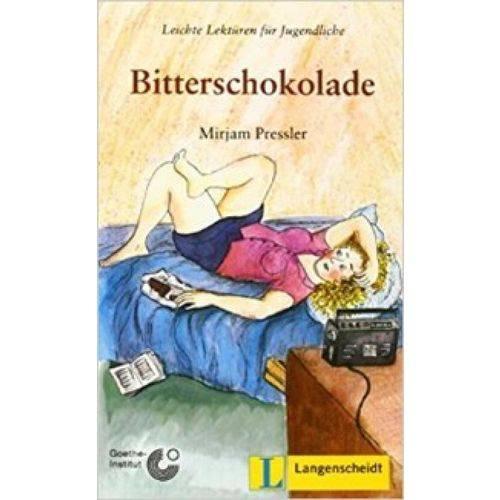 Bitterschokolade - Langenscheidt