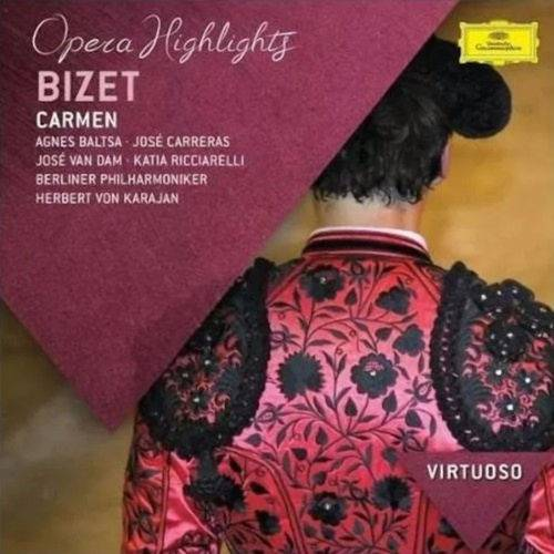 Bizet/karajan - Carmen/highlights