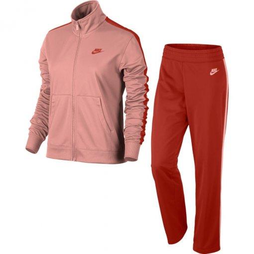 Bizz Store - Agasalho Feminino Nike Suit Esportivo