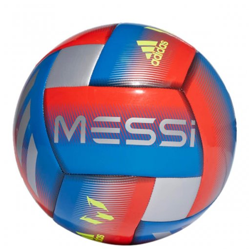 Bizz Store - Bola Adidas Messi Q3 Futebol de Campo