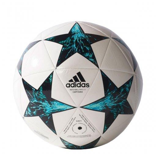 Bizz Store Bola Futebol de Campo Adidas Finale 17 Capitano