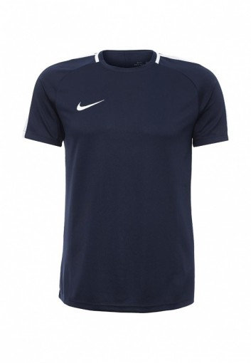 Bizz Store - Camiseta Masculina Nike Dry Manga Curta Marinho