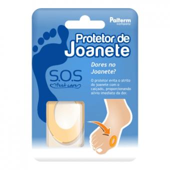 Bizz Store - Protetor de Joanete Palterm S.O.S. Feet Care 544