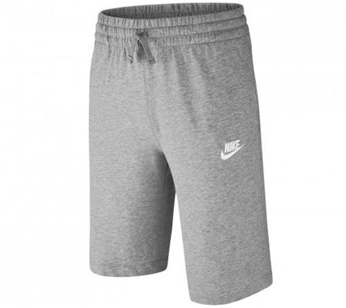 Bizz Store - Shorts Infantil Menino Nike NSW Jsy AA