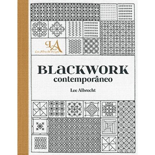 Blackwork Contemporaneo - Ambientes e Costumes