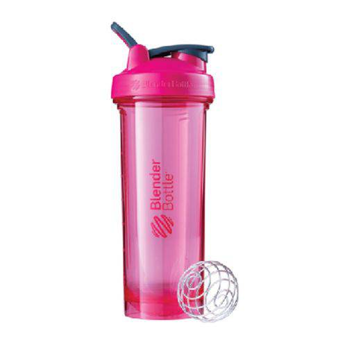 Blender Bottle Pro32 Rosa (945ml) - Blender Bottle