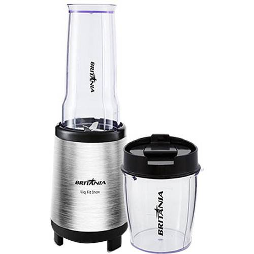 Blender Britânia Fit Inox