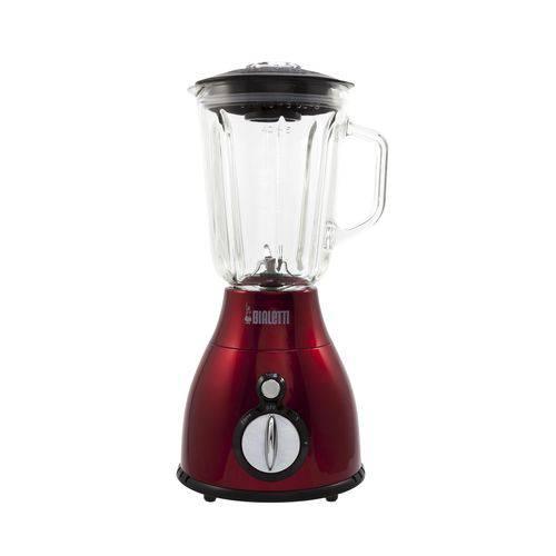 Blender Electricity Vermelho 110v