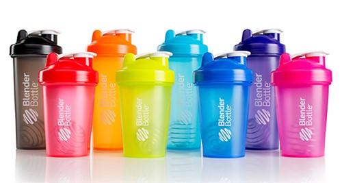 Blender Full Color (830ml) Blender Bottle