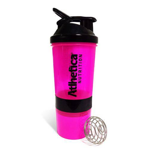 Blender W/ball Neon 3-in1 Pink 600 Ml