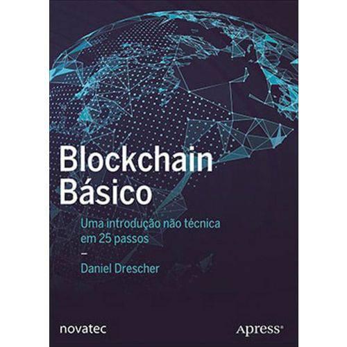 Blockchain Basico
