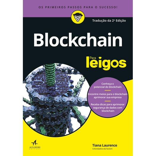 Blockchain para Leigos - Alta Books