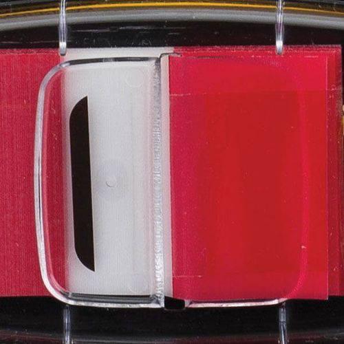 Bloco Marcador Pagina Post-It Flags Vermelho 100Fls. 3M