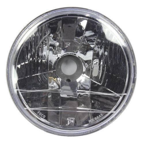 Bloco Óptico do Farol Cbx 250 Twister 2001 a 2008