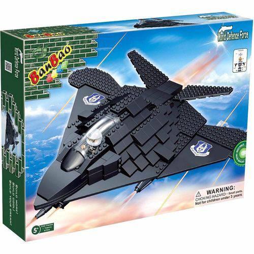 Blocos de Montar Forca Tatica Jato F117 8704 - Banbao