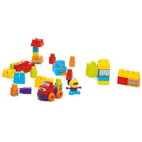 Blocos de Montar Super Blocks Calesita 0009 1026934
