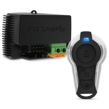 Bloqueador Ignição Anti-furto Stetsom Mini Block Plus C/ Presença